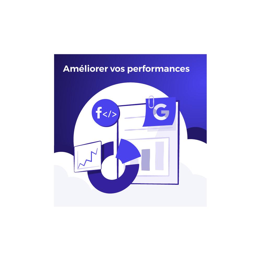 bundle - Les offres du moment - Faites des économies ! - Starter Pack e-commerce - 8