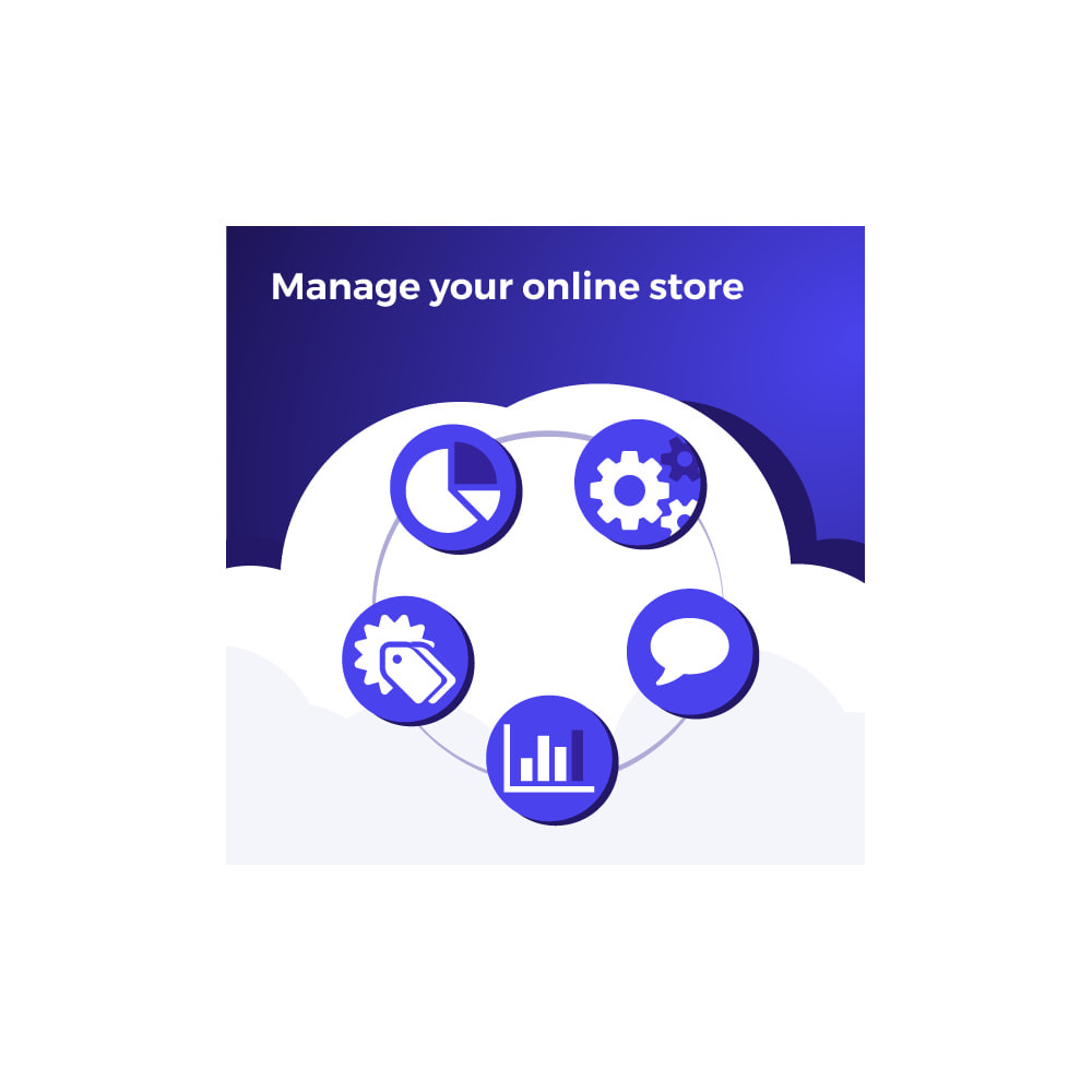 bundle - Nuestras ofertas actuales - ¡Aprovecha y ahorra! - Starter Pack ecommerce - 7