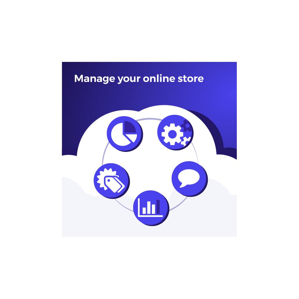 bundle - Le offerte del momento per risparmiare! - Starter Pack ecommerce - 7