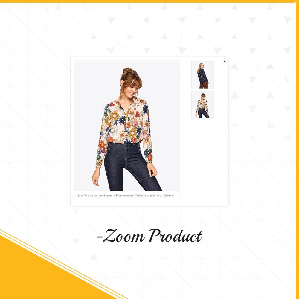 theme - Moda & Obuwie - Digital Fashion–Arrogan Store - 6