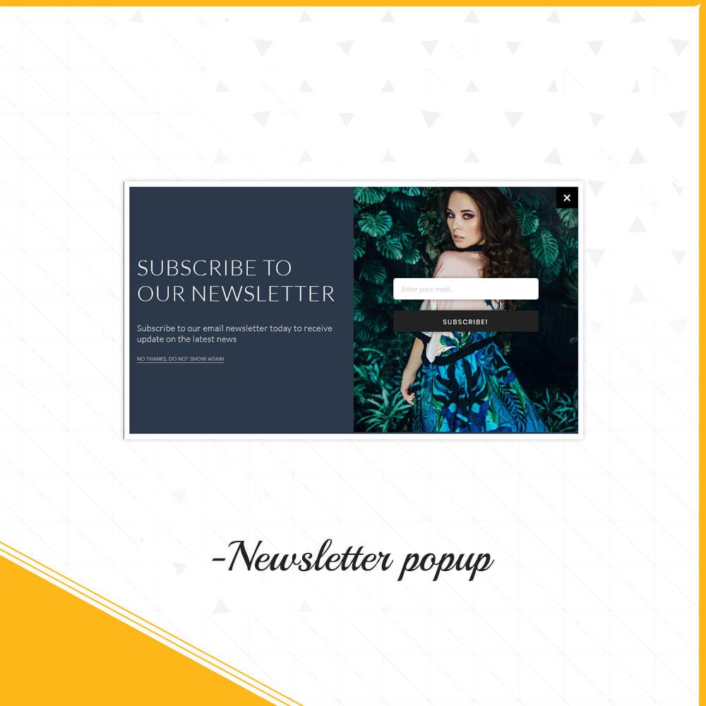 theme - Moda & Obuwie - Digital Fashion–Arrogan Store - 10