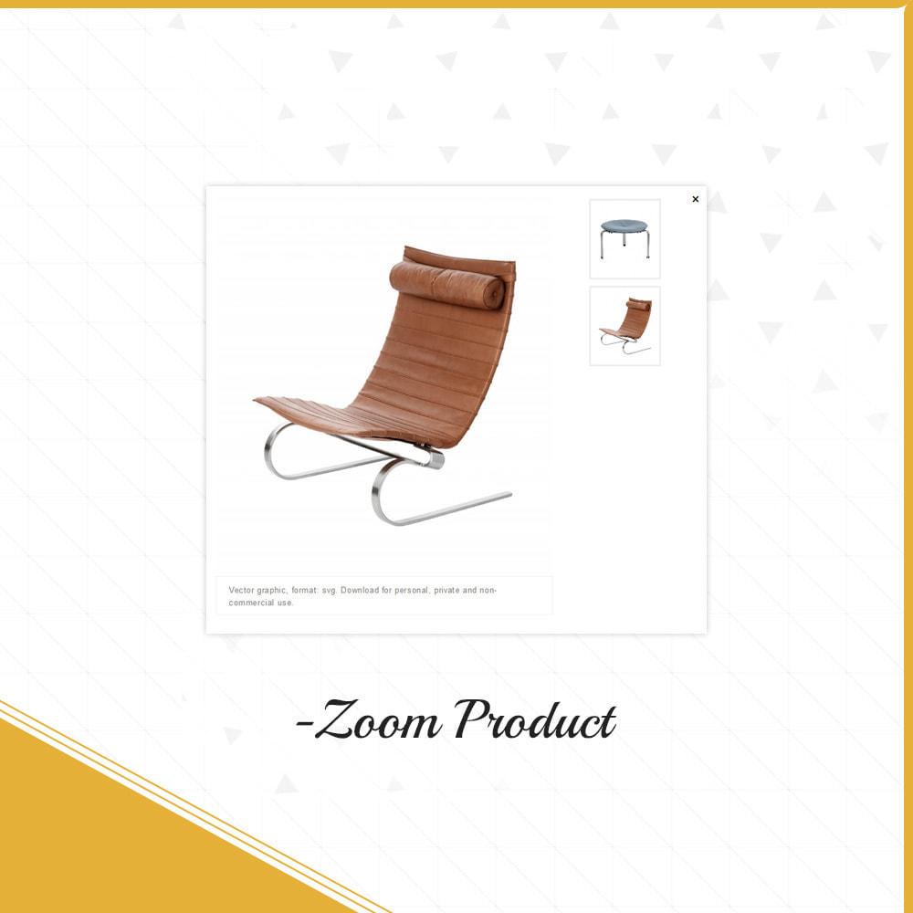 theme - Dom & Ogród - Digital Furniture–Deckra Home Store - 6