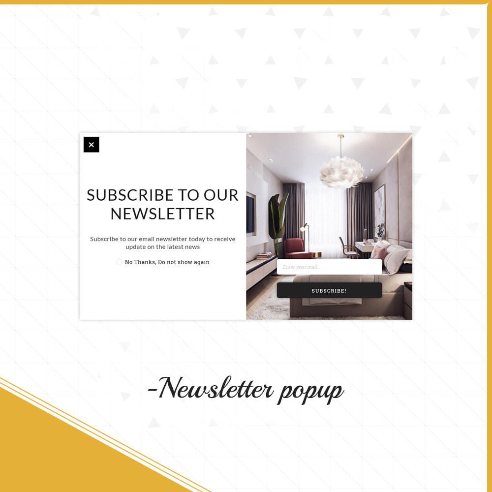 theme - Dom & Ogród - Digital Furniture–Deckra Home Store - 10