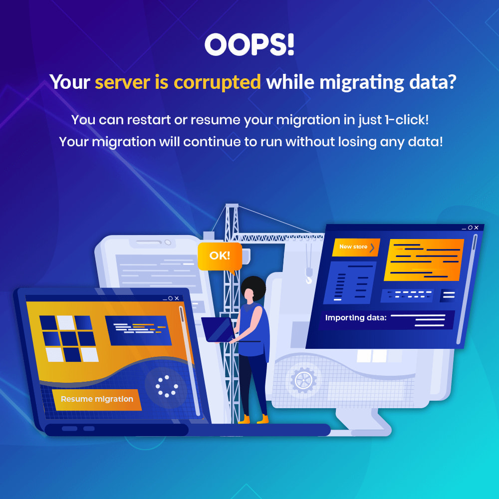 module - Migracja & Backup - MIGRATION 4.0 – Better Upgrade and Migrate Tool - 8