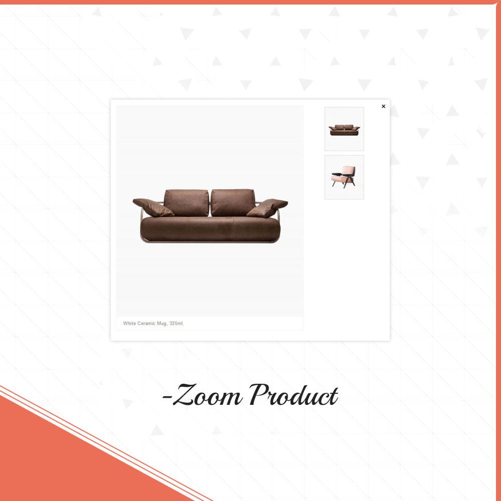 theme - Dom & Ogród - Furni  Diaza- Furniture Big Shop - 6