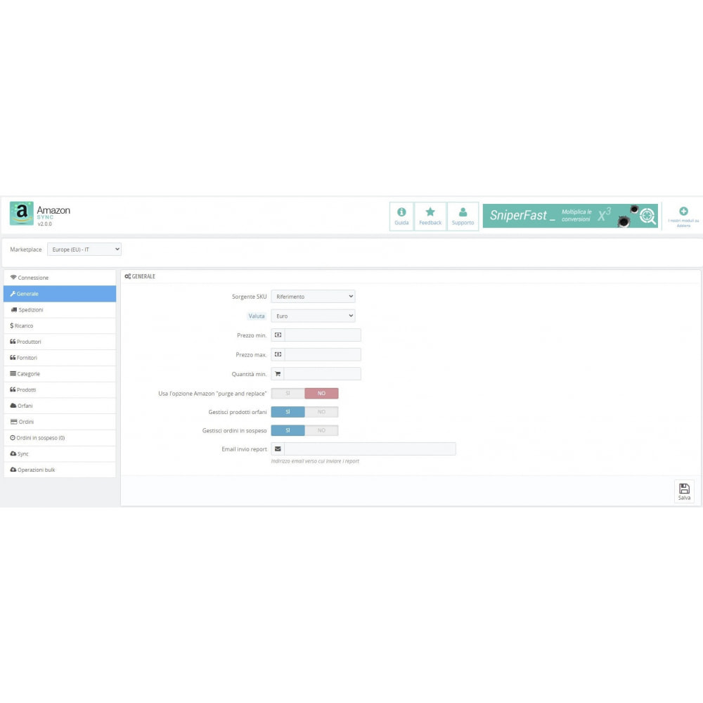 module - Marketplace - Amazon Sync Marketplace - 1