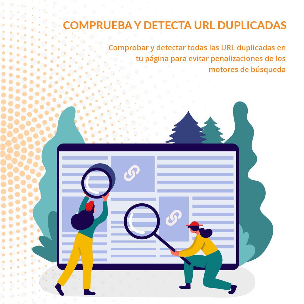 module - URL y Redirecciones - Awesome URL - Elimina ID (números) y código ISO en URL - 10