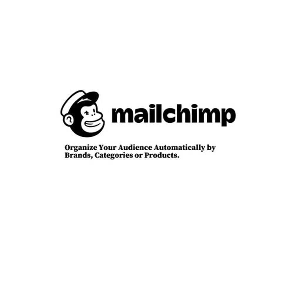 module - Marki & Producenci - MailchimpTags and Add Subscriptor - 1