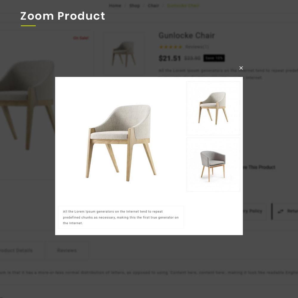 theme - Dom & Ogród - Drexel Mega Furniture–Garden Multi–Purpose Super Shop - 8