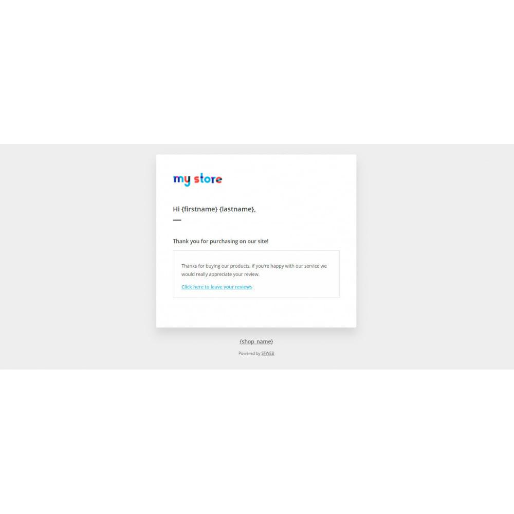 module - Opinie klientów - Embed Google My Business Reviews - 12