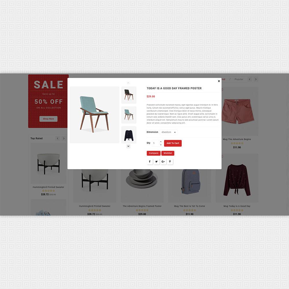 theme - Elektronica & High Tech - Payoxo - Digital Responsive Store - 7