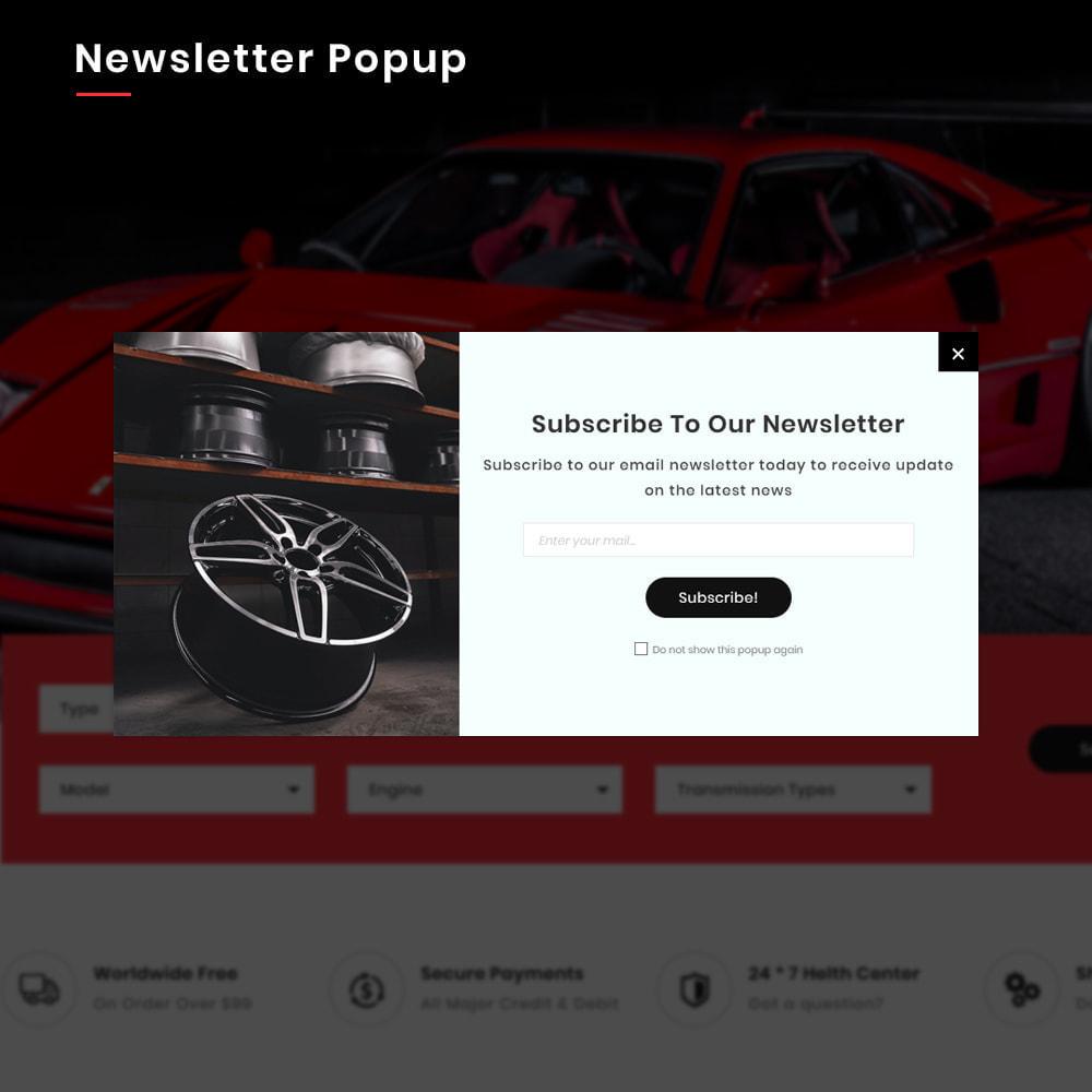theme - Coches y Motos - Autopart Mega–Cars Spare-AutoPart Super Store - 9