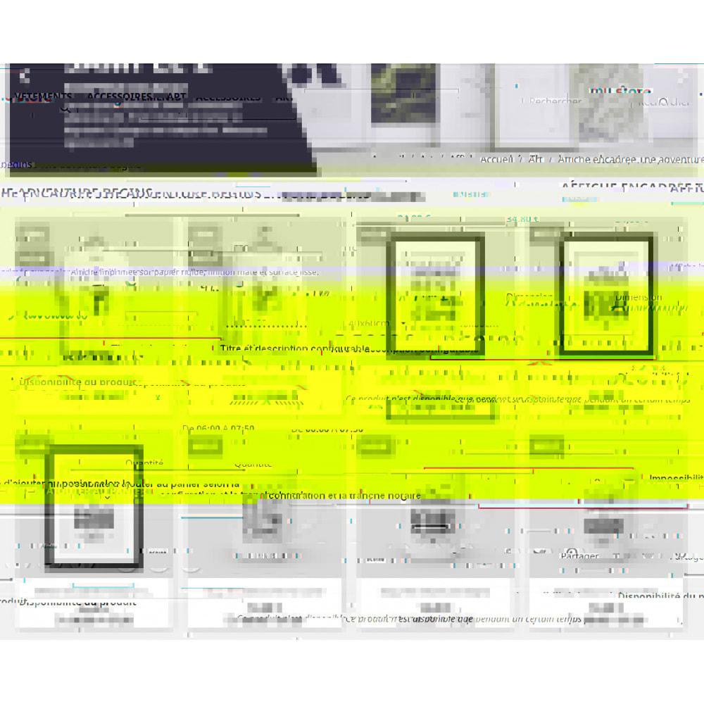 module - Data de entrega - Management of temporal products - 2