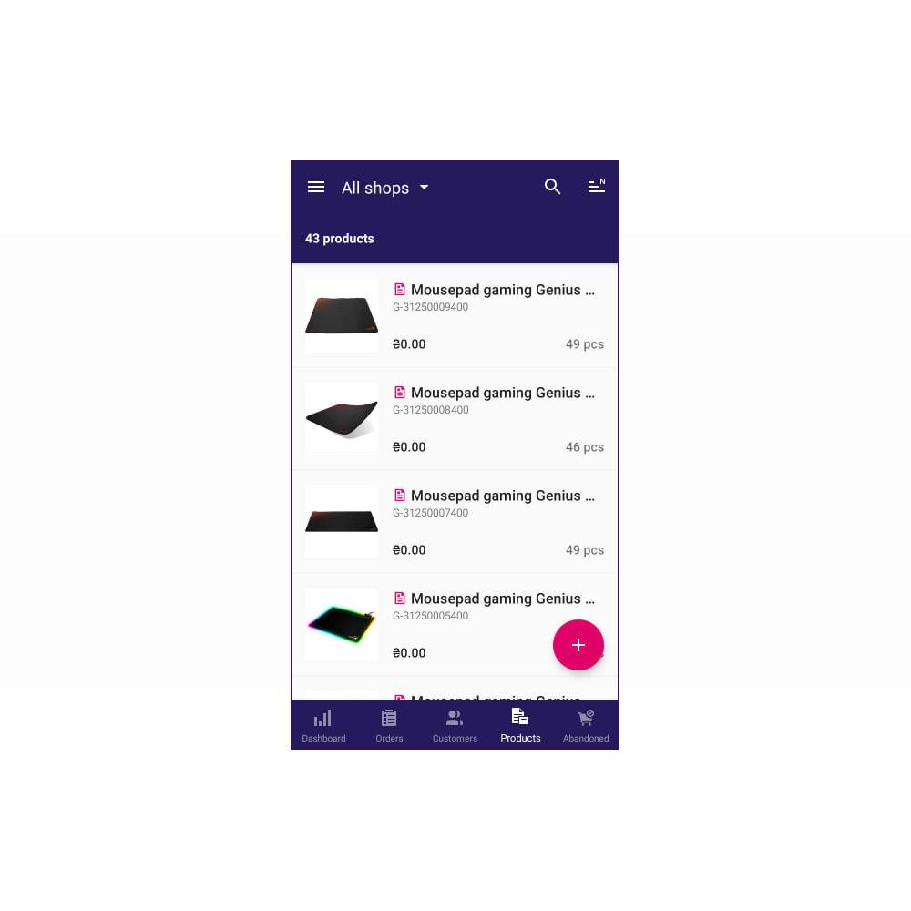 module - Мобильный телефон - Mobile Assistant Connector - 4