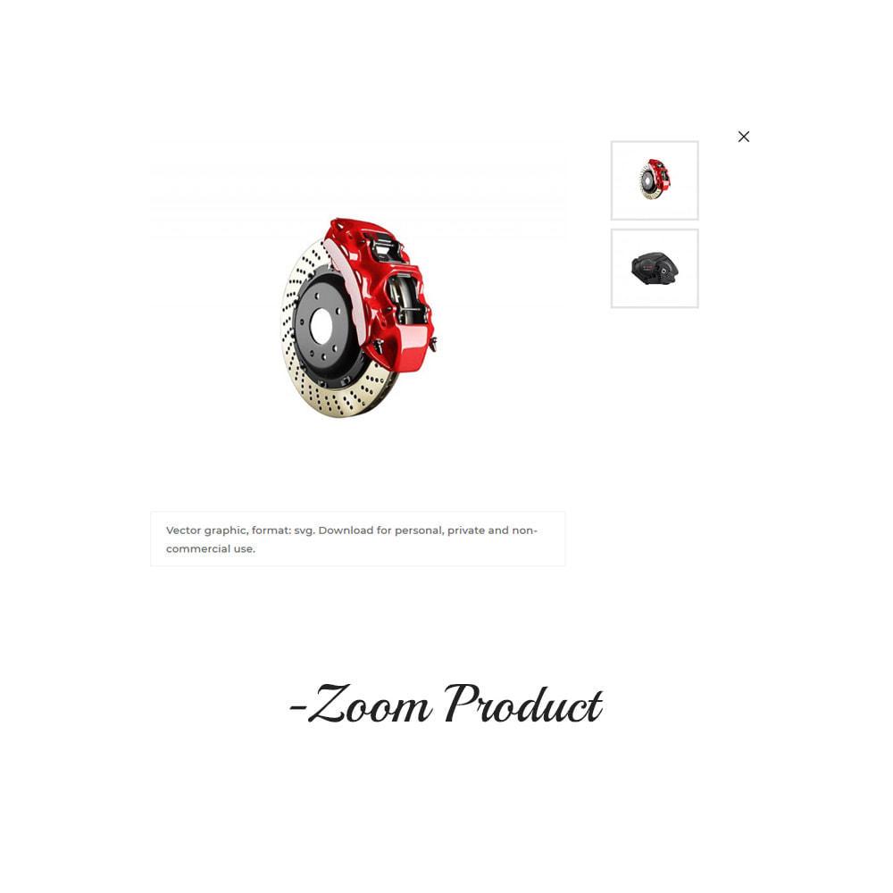 theme - Auto & Moto - Autotricas Mega AutoPart–Cars Tools Shop - 7