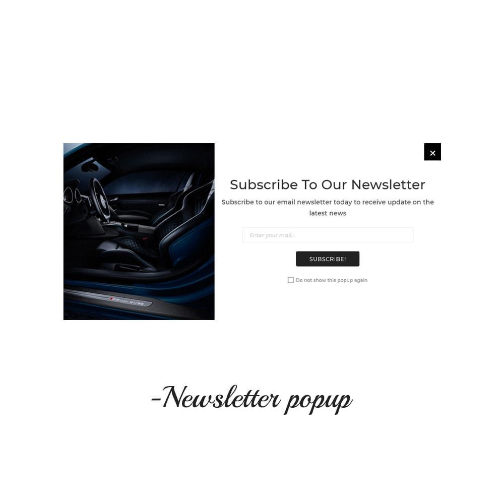 theme - Auto & Moto - Autotricas Mega AutoPart–Cars Tools Shop - 11