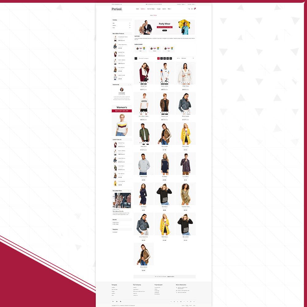 theme - Mode & Schuhe - Parisal Fashion– The Big Store - 3