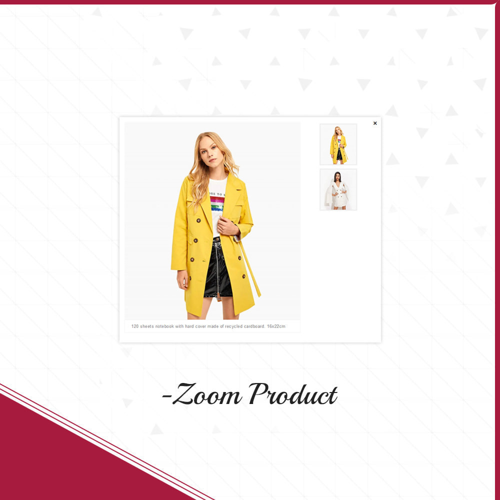 theme - Mode & Schuhe - Parisal Fashion– The Big Store - 6
