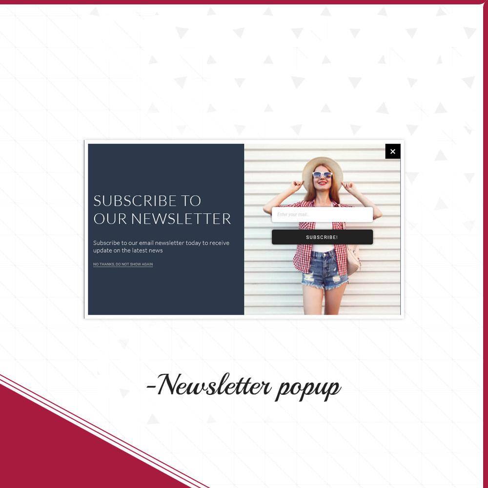 theme - Mode & Schuhe - Parisal Fashion– The Big Store - 10
