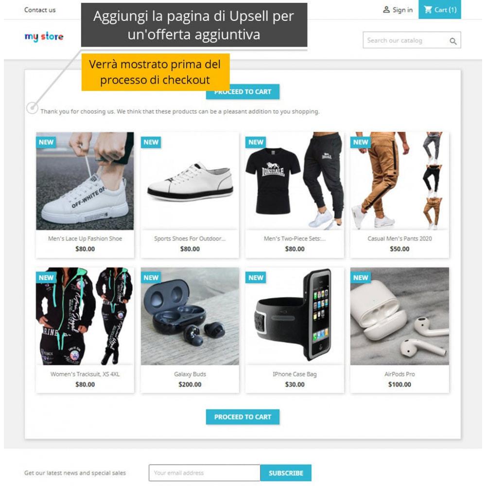module - Cross-selling & Product Bundle - Cross Selling PRO - 6