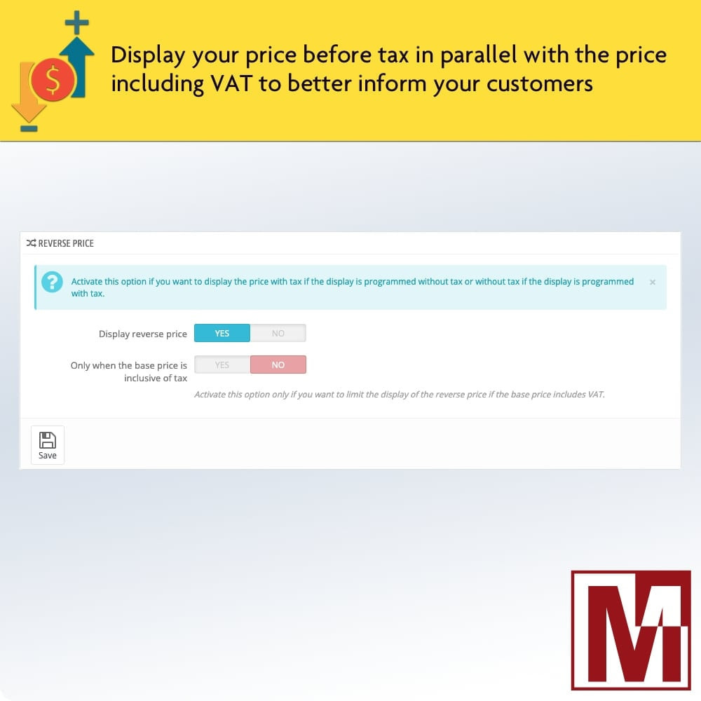 module - Zarządzanie cenami - Display dynamic prices by quantity and more - 6