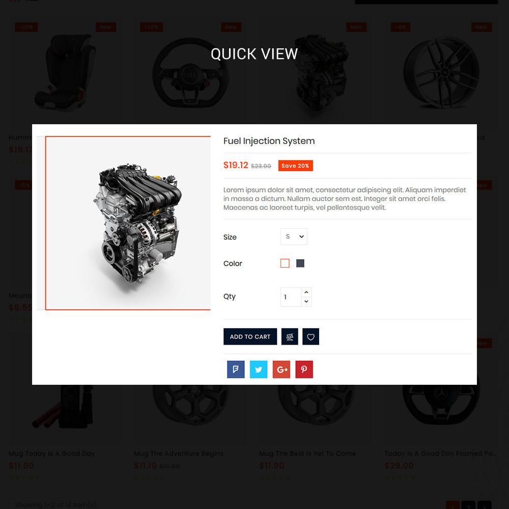 theme - Coches y Motos - Autobase - Auto Parts & Tools - 9