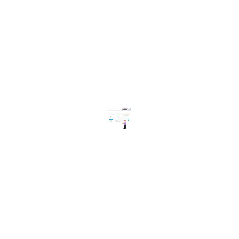 module - Login/Connessione - Knowband - Social Login 14 in 1,Statistiche & MailChimp - 15