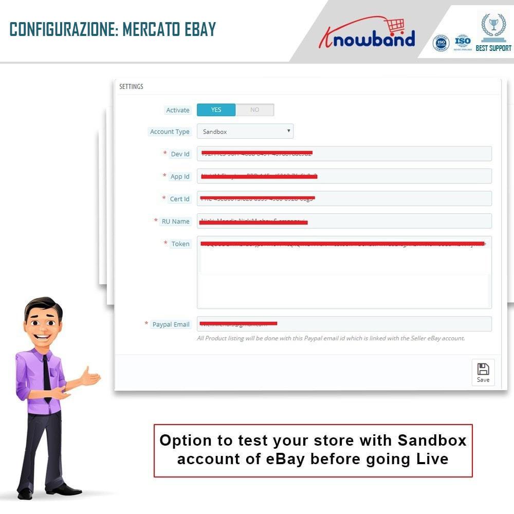 module - Marketplace - Knowband - Ebay Marketplace Integration - 2