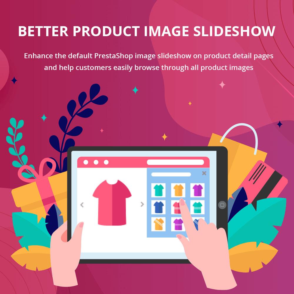 module - Produktseiten - Better Product Image Slideshow - 1
