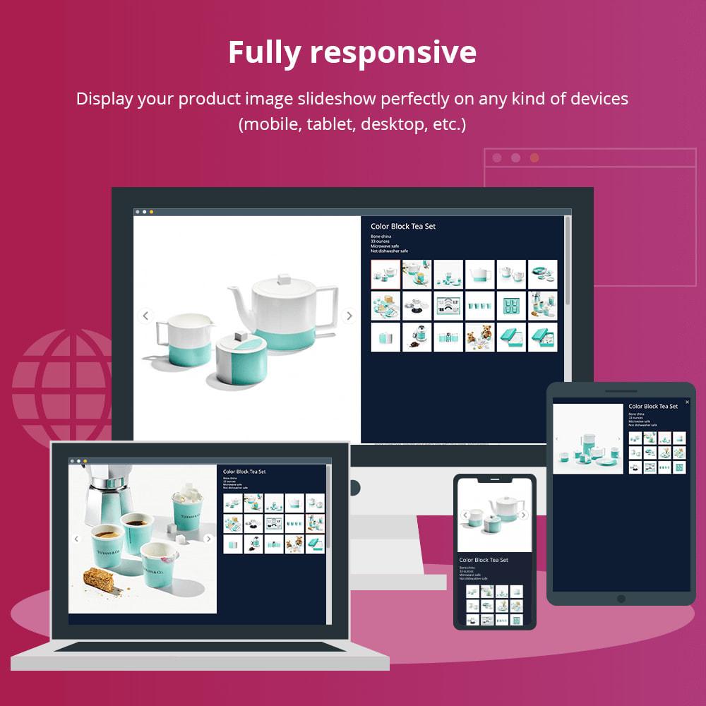 module - Produktseiten - Better Product Image Slideshow - 3