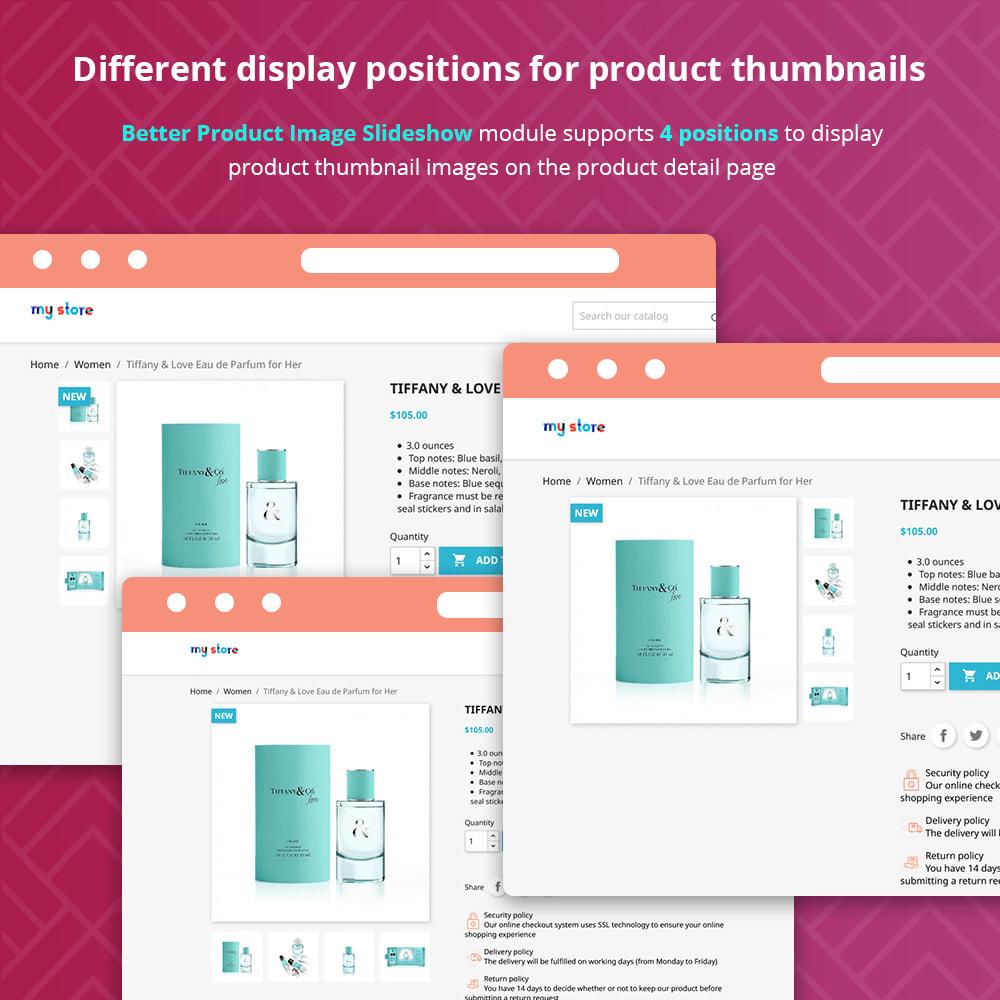 module - Produktseiten - Better Product Image Slideshow - 4