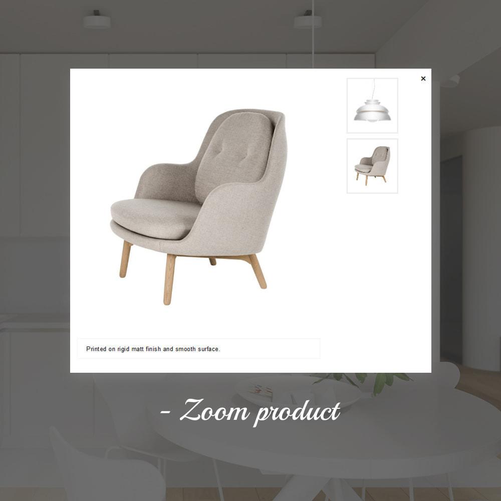 theme - Casa & Jardins - Omix Furniture Store - 6