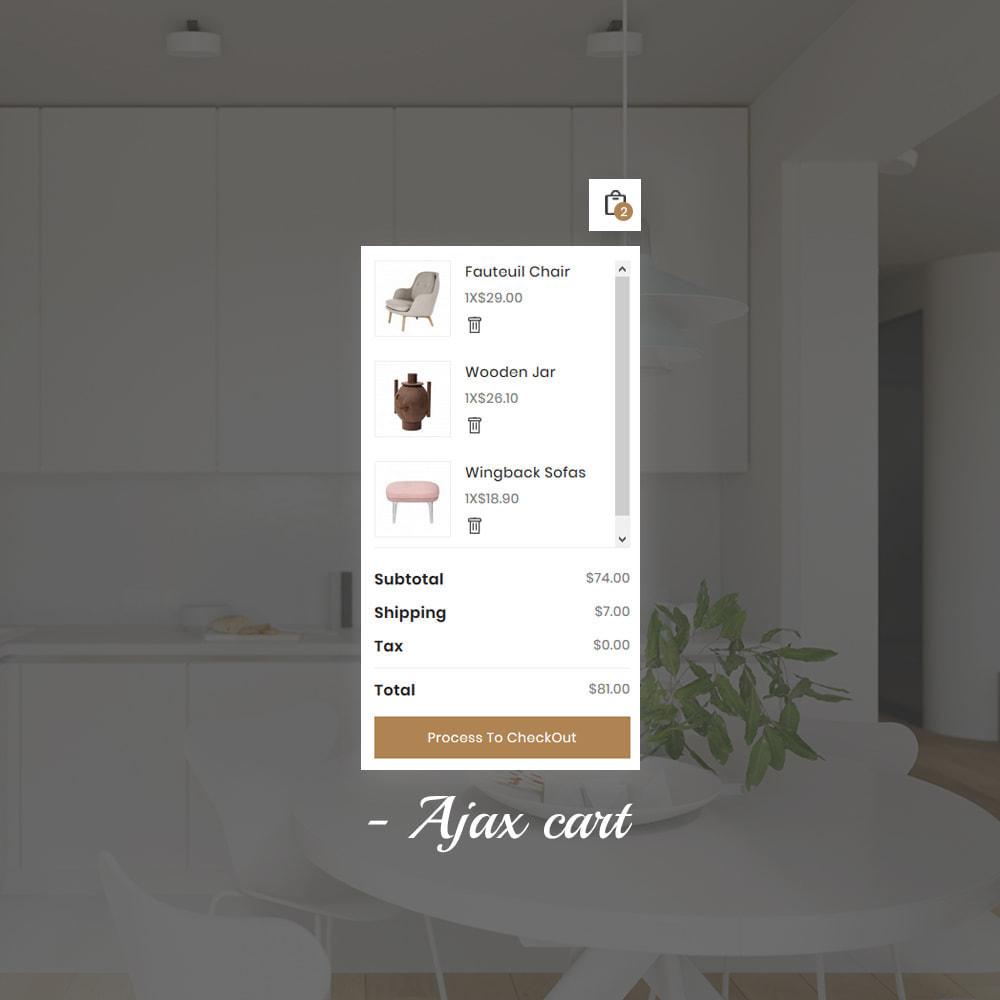theme - Casa & Jardins - Omix Furniture Store - 8