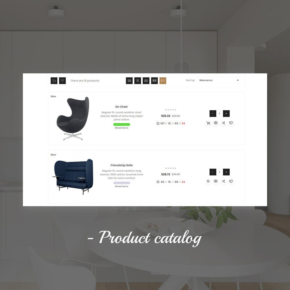 theme - Casa & Jardins - Omix Furniture Store - 11