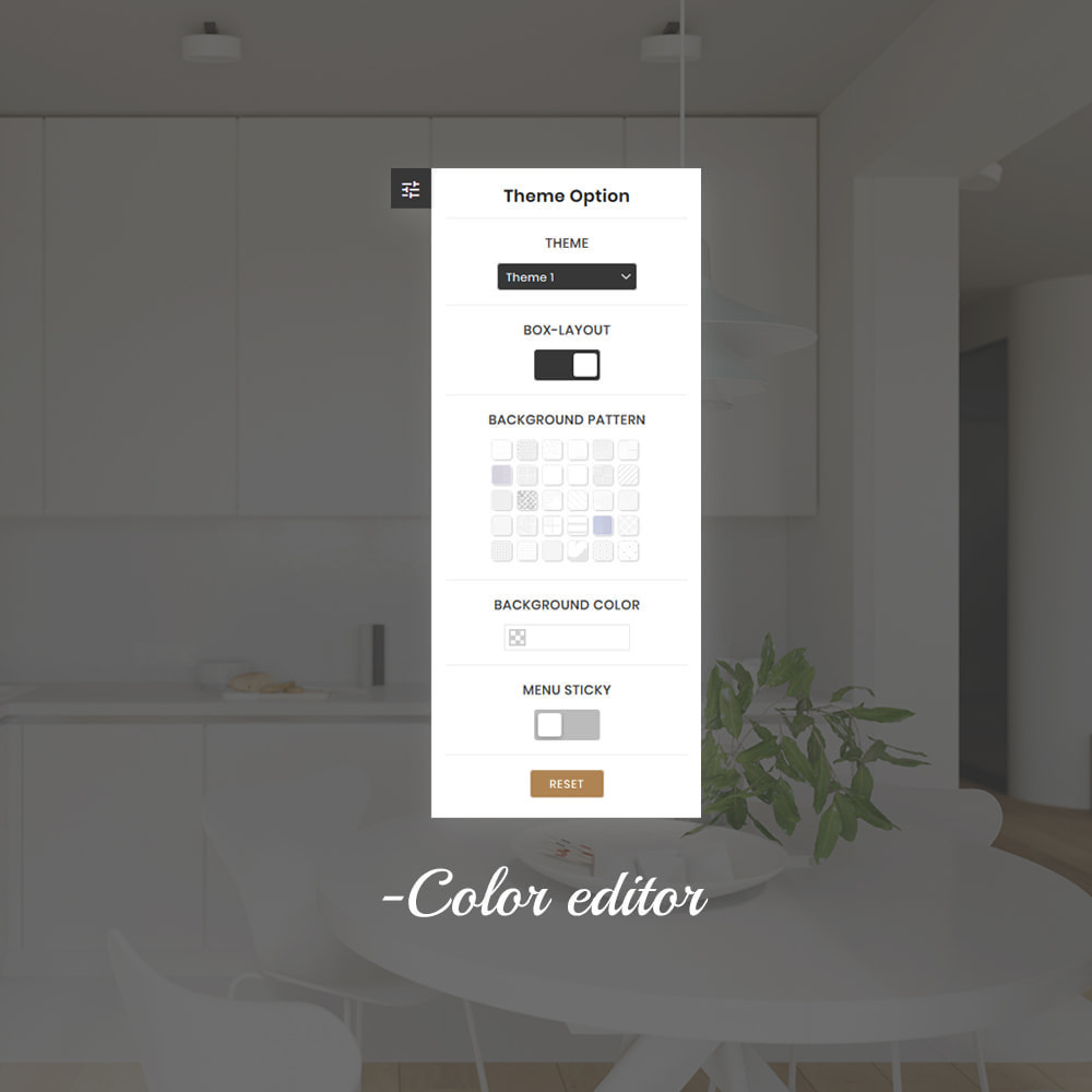 theme - Casa & Jardins - Omix Furniture Store - 12