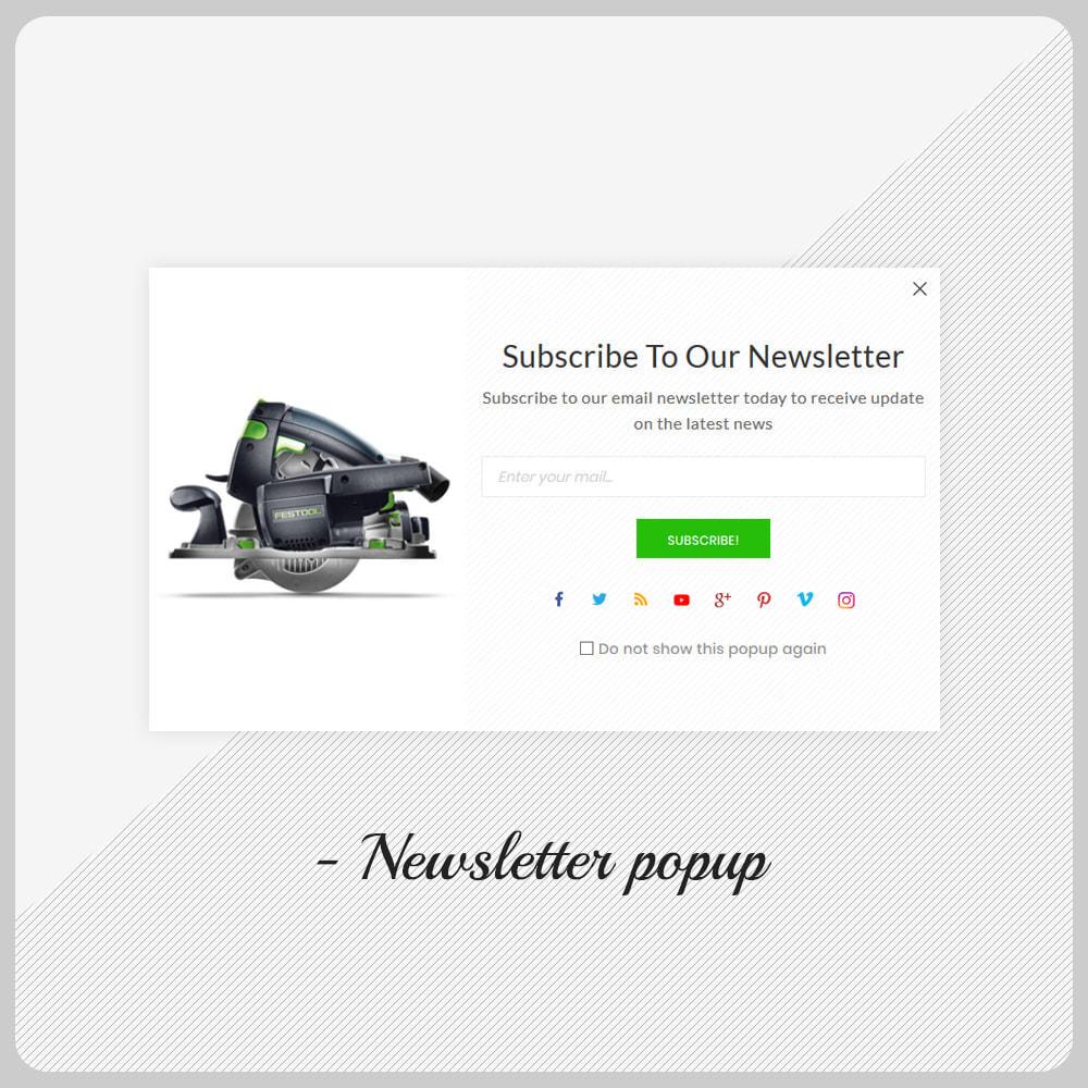 theme - Automotive & Cars - Toolen Tools Mega Mall - 10