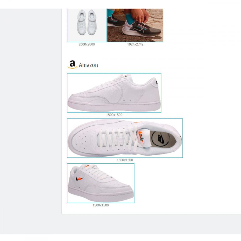 module - Quick Eingabe & Massendatenverwaltung - Images von Google und Amazon zu Ihren Produkten - 5