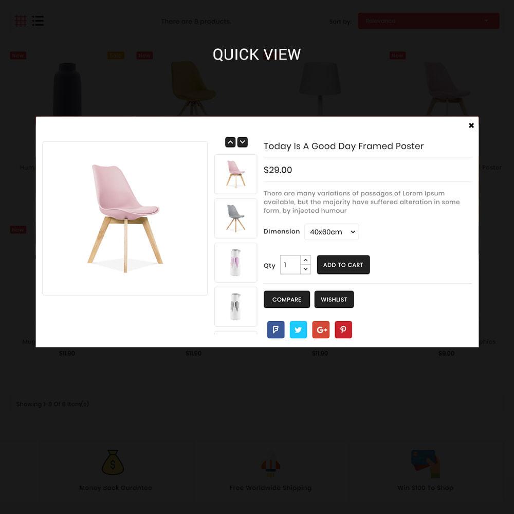 theme - Electronics & Computers - Storelux - Multipurpose Furniture Store - 7