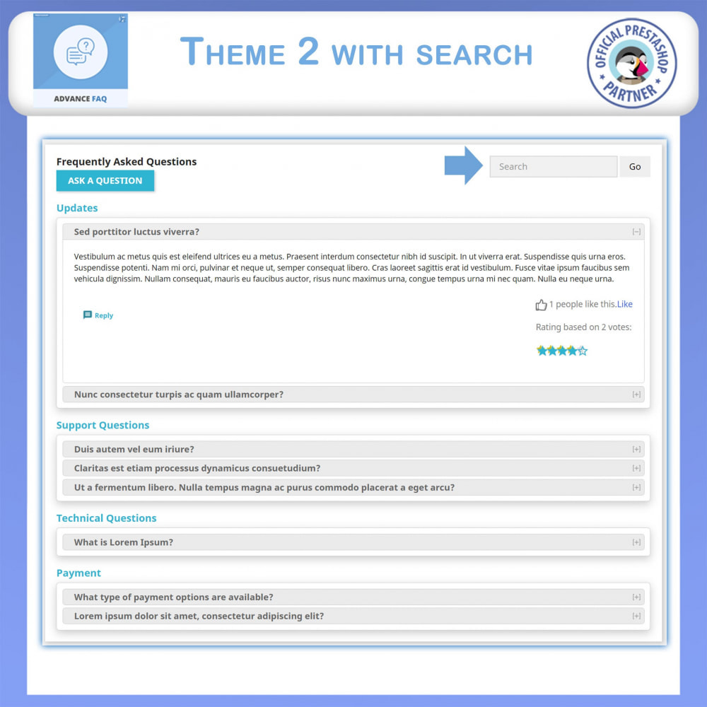 module - FAQ (Perguntas frequentes) - Frequently Asked Questions - FAQ Advance - 6