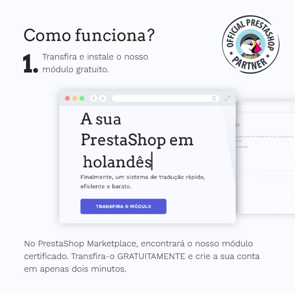 module - Internacional & Localização - Glotio - Traduza a sua PrestaShop em mais de 50 idiomas - 4