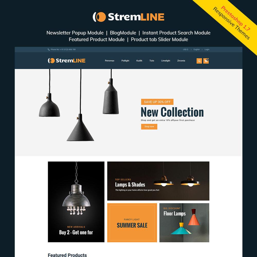 theme - Casa & Giardino - Light LED - Negozio di lampadine per accessori - 2