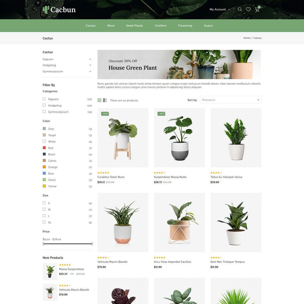 theme - Hogar y Jardín - Cacbun - Nursery Plants and Garden Store - 3