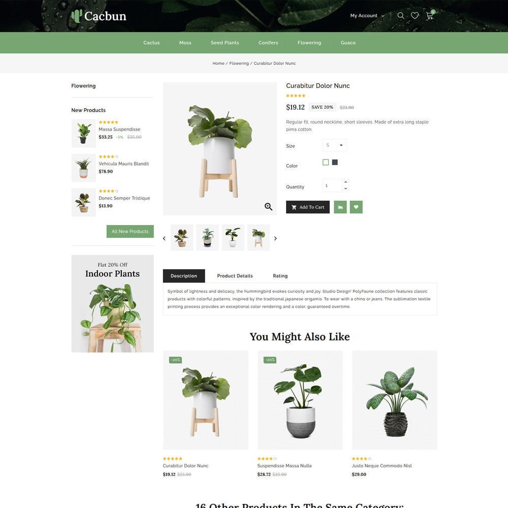 theme - Hogar y Jardín - Cacbun - Nursery Plants and Garden Store - 4