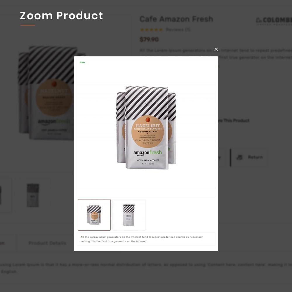 theme - PrestaShop Templates - Coffee VIP Mega Coffee–Tea Nature–Beans Minimal Store - 10
