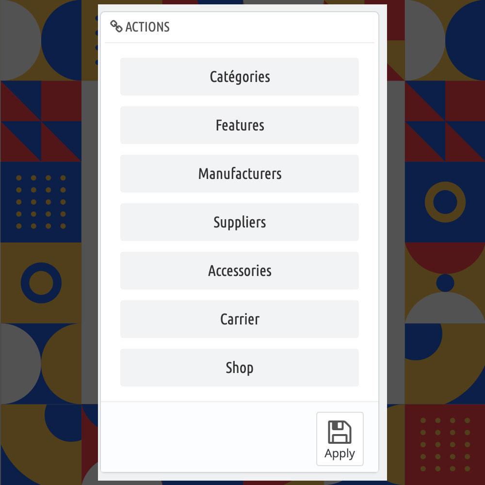 module - Edición Rápida y Masiva - Bulk Assigning - 3