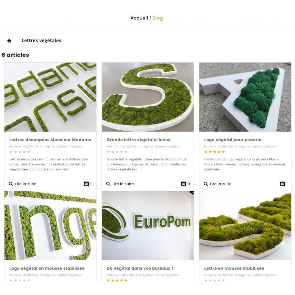 module - Blog, Forum & Actualités - Prestablog : un blog professionnel pour votre boutique - 14
