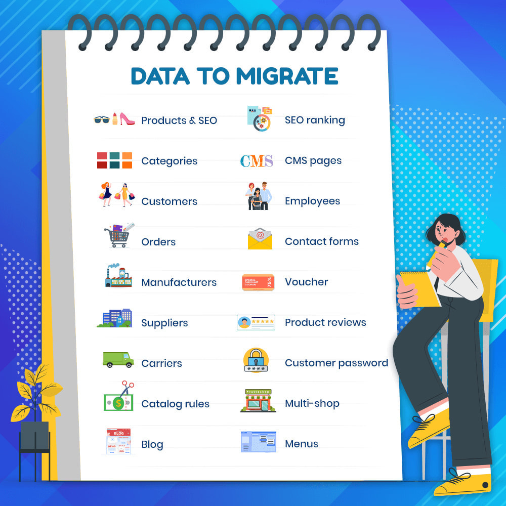 module - Migracja & Backup - MIGRATION 4.0 – Better Upgrade and Migrate Tool - 4