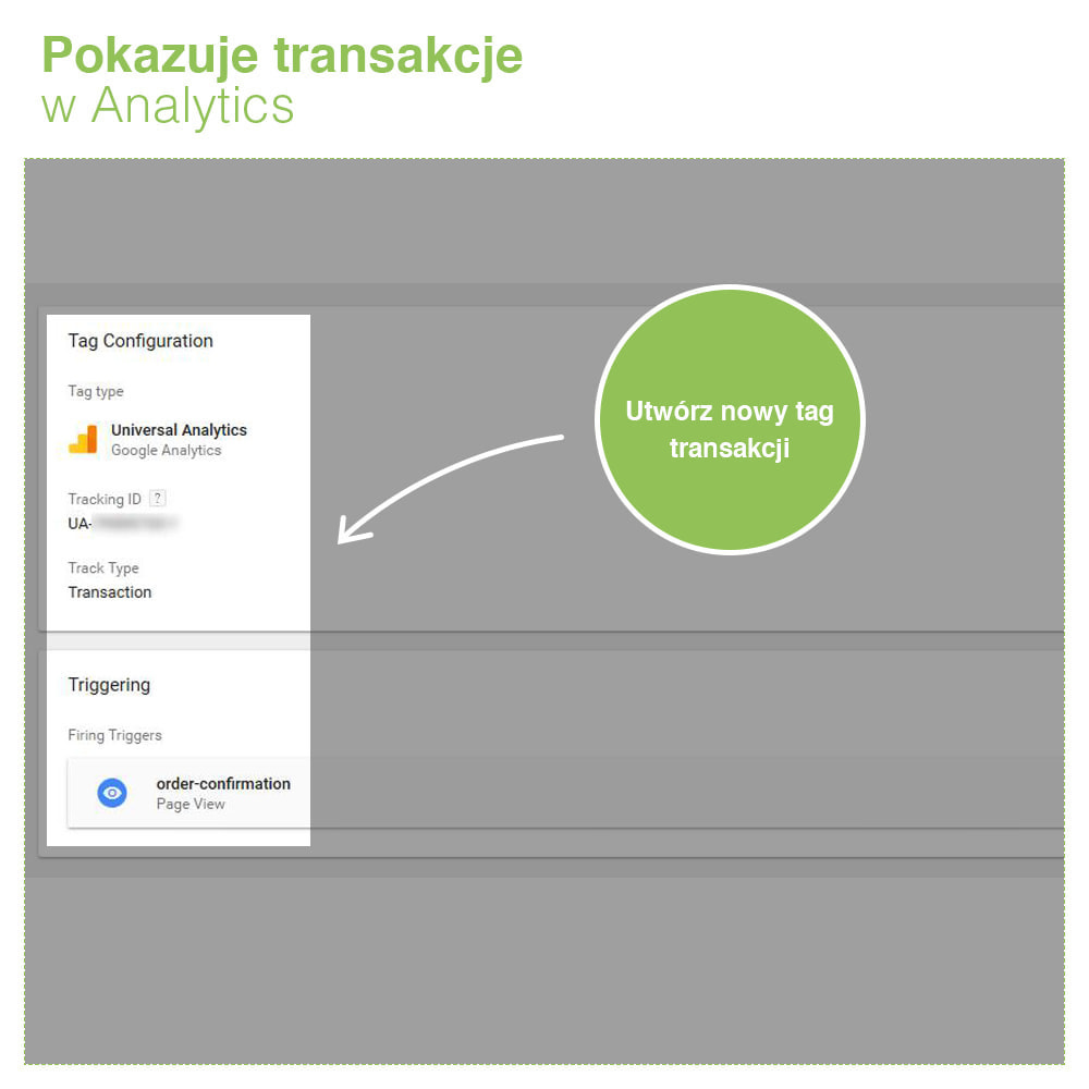 module - Analizy & Statystyki - Google Tag Manager - PRO - 6
