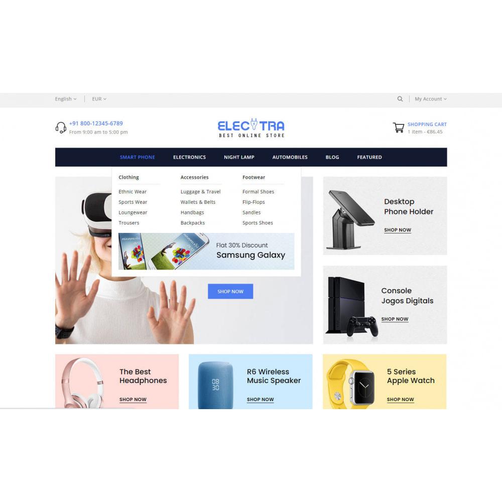 theme - Electrónica e High Tech - Electra - Electronics Store - 6