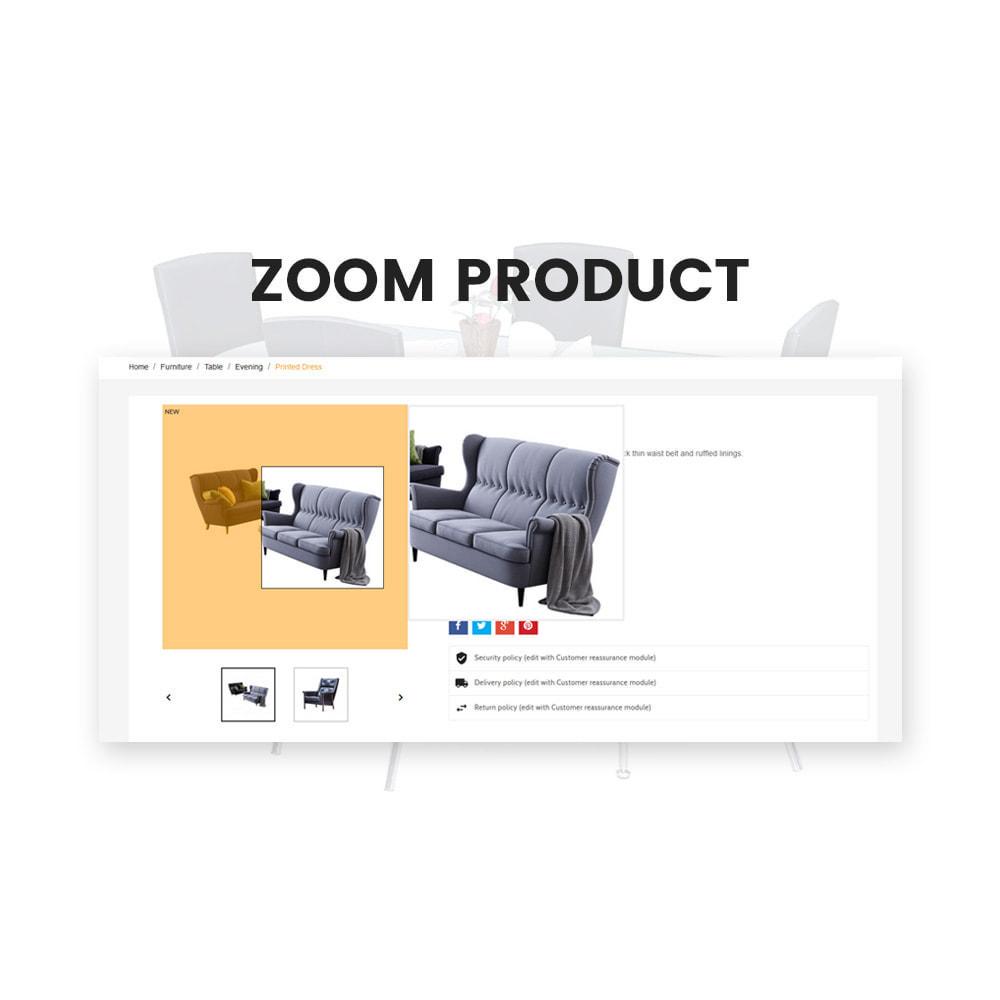 theme - Casa & Giardino - Silvera - Moden Furniture Store - 6